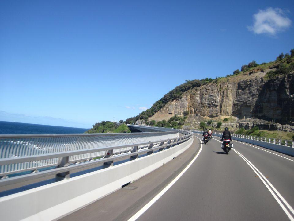 Pacif Ocean Highway - Australia